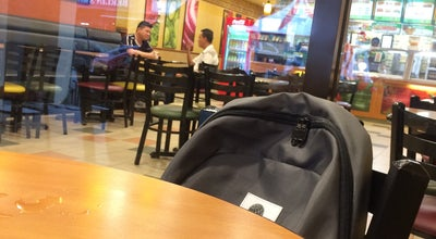 Photo of Sandwich Place Subway at 5, Greentown Business Centre, Jalan Greentown 4, Ipoh 30450, Malaysia