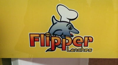 Photo of Burger Joint Flipper Lanches at R. Smith De Vasconcelos, 555 C, Assis 19814-010, Brazil