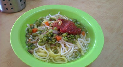 Photo of Asian Restaurant Restoran Seri Nelayan, Pulau Pangkor at Malaysia