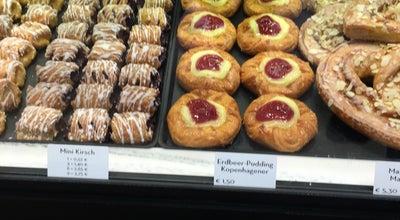 Photo of Bakery Bäckerei Günther at Sophienblatt 20, Kiel 24103, Germany