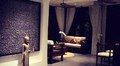 Photo of Spa Nata Spa at Cambodia