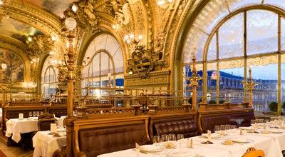 Photo of French Restaurant Le Train Bleu at Gare De Paris-lyon, Paris 75012, France