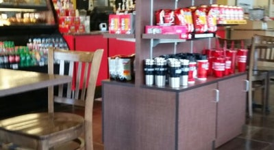 Photo of Coffee Shop Dazbog Coffee at 202 Wilcox St, Castle Rock, CO 80104, United States