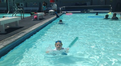 Photo of Pool Bay-O-Vista Swim & Tennis Club at 1881 Astor Dr, San Leandro, CA 94577, United States