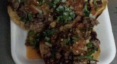 Photo of Food Truck Tacos Mariela at Mexico