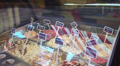 Photo of Ice Cream Shop Marschners Eiscafe at Zwickauer Str. 422, Chemnitz 09117, Germany