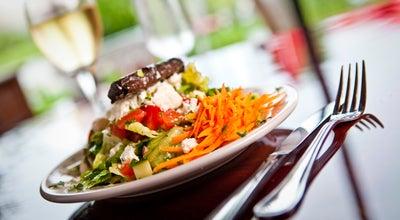 Photo of Mediterranean Restaurant Agora Mediterranean Kitchen at 2505 North Dixie Highway, West Palm Beach, FL 33407, United States