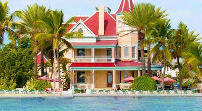 Photo of Hotel The Southernmost House Hotel at 1400 Duval St, Key West, FL 33040, United States