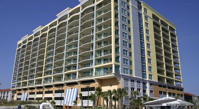 Photo of Hotel Mar Vista Grande at 603 S Ocean Blvd, North Myrtle Beach, SC 29582, United States