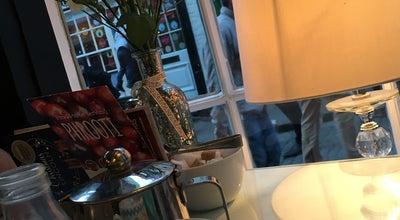 Photo of Tea Room Bells Tea & Coffee House at Steep Hill, Lincoln, United Kingdom
