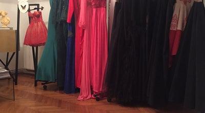 Photo of Boutique Cristina Savulescu Showroom at Romania