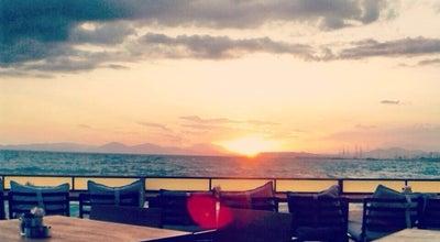 Photo of Beach Bar Nālu at Ακτή Αλίμου, Αλιμος 174 55, Greece