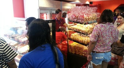 Photo of Bakery Red Ribbon Lee Super Plaza Dumaguete at Lee Super Plaza, Dumaguete, Philippines