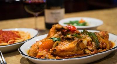 Photo of Italian Restaurant Gianna's at 843 Washington Ave, Carlstadt, NJ 07072, United States