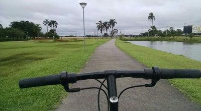 Photo of Park Parque São José at Av. Das Torres, S/nº, São José dos Pinhais, PR, Brazil