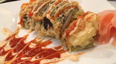 Photo of Sushi Restaurant Tachibana Japanese Restaurant & Sushi Bar at 120 W Main St, Visalia, CA 93291, United States