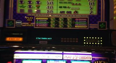 Photo of Casino Slots! at Laughlin, NV 89029, United States