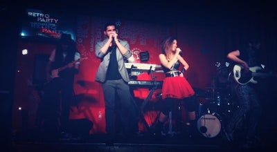 Photo of Nightclub Barezzito at Mexico