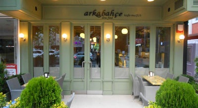Photo of Cafe arkabahçe kafe | mutfak at Bahçelievler Mh. Çalışlar Cd.no.1, İstanbul 34590, Turkey