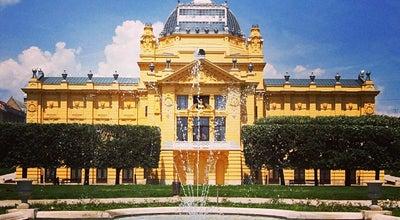 Photo of Plaza Trg kralja Tomislava at Trg Kralja Tomislava, Zagreb 10000, Croatia