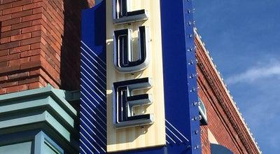 Photo of Jazz Club Blue Room at 1616 E 18th St, Kansas City, MO 64108, United States