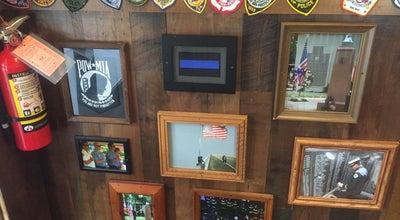 Photo of American Restaurant Mission BBQ at 2411 S University Dr, Davie, FL 33324, United States