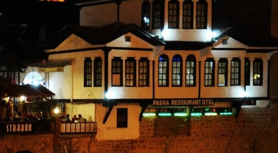 Photo of Bar Pasha at Iceri Sehir, Amasya, Turkey