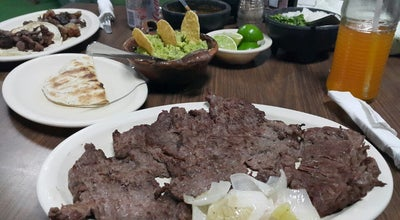 Photo of Steakhouse Las Pampas Carnes Asadas at Mexico