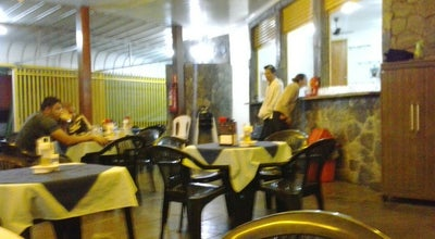 Photo of Diner Big Meg Lanches at Av.  Vicente José Parise, Taquaritinga, Brazil