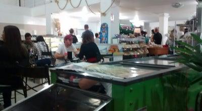 Photo of Bakery Padaria Goiás at Rua 28 De Setembro, 1309, Santa Cruz do Sul 96810-234, Brazil