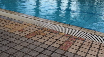Photo of Pool Swimming Pool Cinta Sayang @ Golf Resort Club Sg Petani at Malaysia