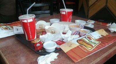 Photo of Fast Food Restaurant Ketchup at El Mo3tasem, Tanta, Egypt