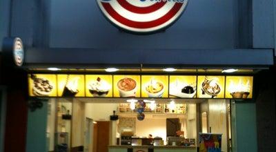 Photo of Ice Cream Shop Chiquinho at R. Princesa Isabel, 96, Araçatuba 16010-250, Brazil