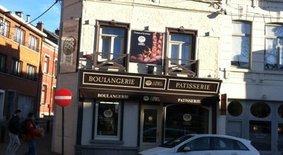 Photo of Bakery Le Pain d'Antan at Rue Du Chemin De Fer 41, Wavre 1300, Belgium