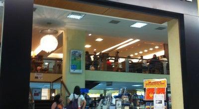 Photo of Bookstore Saraiva MegaStore at Midway Mall, Natal 59015-900, Brazil