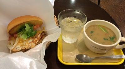 Photo of Burger Joint フレッシュネスバーガー 伊東デュオ店 at 玖須美元和田720-143, 伊東市 414-0045, Japan