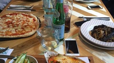 Photo of Italian Restaurant Ask at 24 High Street, Canterbury CT1 2AY, United Kingdom