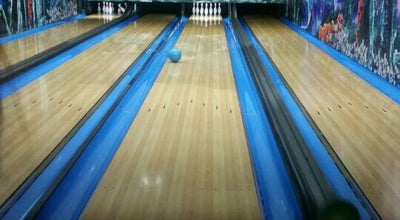 Photo of Bowling Alley U7 Bowling at Pl. Dominikański 7 80-844, Poland