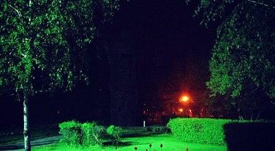 Photo of Park Parcul Kiseleff at Șos. Kiseleff, București, Romania