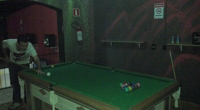 Photo of Bar Insonia Estudio Bar at Av. Santa Barbara, Brazil