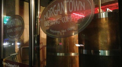 Photo of Brewery Morgantown Brewing Company at 1291 University Ave, Morgantown, WV 26505, United States