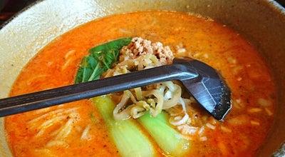 Photo of Chinese Restaurant 五味八珍 掛川店 at 大池2953-1, 掛川市 436-0043, Japan