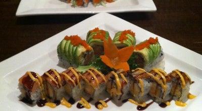 Photo of Sushi Restaurant Hoshi Sushi at 1320 Stony Brook Rd, Stony Brook, NY 11790, United States