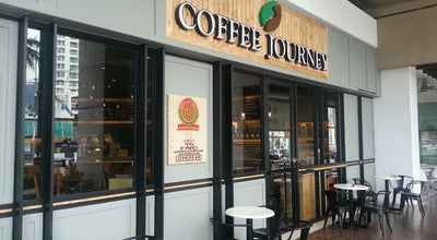 Photo of Coffee Shop Coffee Journey at Island Plaza, Tanjung Tokong 10470, Malaysia