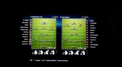 Photo of Arcade Lotus PlayStation at Turkey