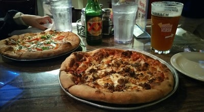 Photo of Italian Restaurant Gio's Flying Pizza & Pasta at 630 Fm 517 Rd W, Dickinson, TX 77539, United States