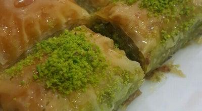 Photo of Dessert Shop Osmanlı Baklavaları - Gaziantepli Ahmet Usta at Yalova 77100, Turkey