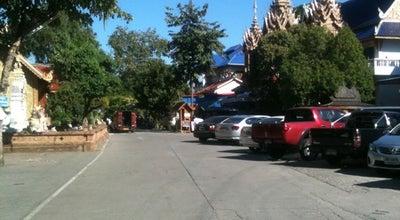 Photo of Buddhist Temple วัดชัยมงคล (Wat Chai Mongkol) at 133 ถ.เจริญประเทศ, Mueang Chiang Mai 50100, Thailand