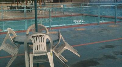 Photo of Pool Gressb at Av. Terencio Lima, 2191, Boa Vista, Brazil