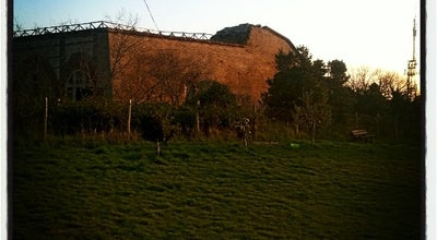 Photo of Historic Site Forte Altavilla at Via Di Pietralacroce, Ancona 60129, Italy